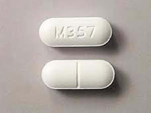 Hydrocodone 5/500mg