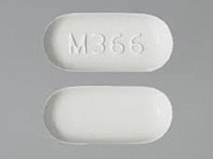 Hydrocodone 7.5/325mg