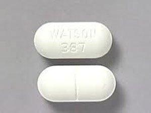 Hydrocodone 7.5/750mg