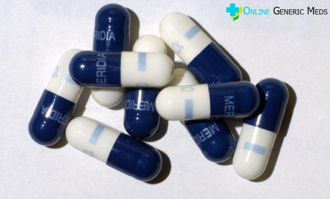Meridia Pills