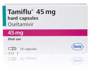 Tamiflu 45mg