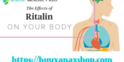Effects of Ritalin on the Body