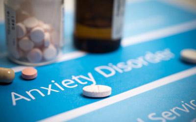 Anxiety Medication